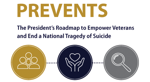 The President's Roadmap to Empower Veterans and End a National Tragedy of Suicide