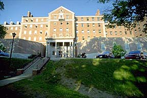 Veterans Affairs Medical Center Website Brought To You