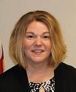 Portrait of Sharon Coyle, MSN, RN, MBA