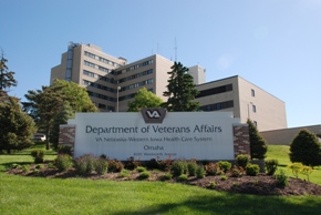 Omaha VA Medical Center--VA Nebraska-Western Iowa HCS