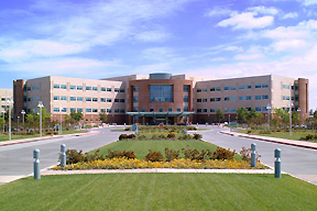 Picture of VA Palo Alto Health Care System