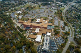 Hunter Holmes Mcguire Va Medical Center Locations