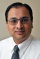 Portrait of Dr. S. Asif Ali