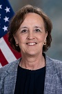Portrait of Helen Pearlman, MS, RN