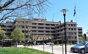 Va Topeka Ks >> VA Eastern Kansas Health Care System - Colmery-O'Neil VA Medical Center - Locations