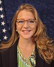 Portrait of Lisa Adamson