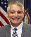 Portrait of Robert J. Fischer, MD, FACOG, CPE