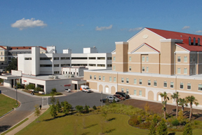 Gulf Coast Veterans Health Care System Locations