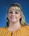 Portrait of Julie Rickert, BSN, MBA
