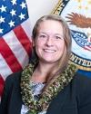 Joanne T. Strohlin, Patient Advocate