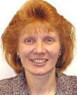 Jean Mclaughlin, Patient Advocate