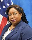 Catrina D. Dale-Washington, Patient Representative, Conroe