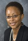Kecia Anderson-James, Patient Advocate (E Orange Campus)