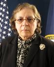 Joanna Scalabrini, MS, RN, CNE, RN, Patient Advocate