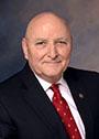 Portrait of John H. Nadeau, M.D.