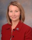 Portrait of Cynthia L. Johnson, RN, MSHCA, NEA-BC