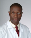 Portrait of Bruce Ovbiagele, MD, MSc, MAS, MBA