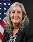 Portrait of Kerri B. Wilhoite, DNP, MBA/HCM, RN, NEA
