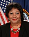 Kathy F Sanders, Waco - Patient Advocate