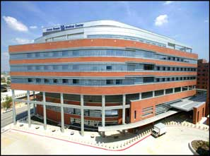 Picture of Jesse Brown VA Medical Center