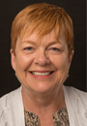 Portrait of Debbie Hunt, DNP RN CNOR NE B/C VHA-CM