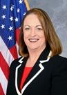 Portrait of Margie A. Scott, M.D.
