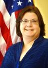 Portrait of Molly M Bruner