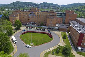 Clarksburg - Louis A  Johnson VA Medical Center - Locations
