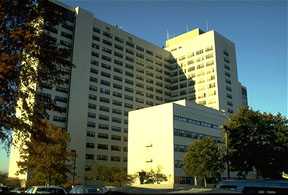 Brooklyn Campus of the VA NY Harbor Healthcare System