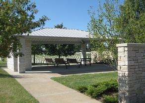 Picture of Jefferson Barracks National Cemetery