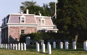 Picture of Finn's Point National Cemetery