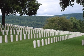 Picture of Bath National Cemetery