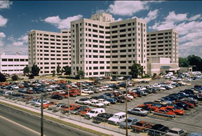 Picture of VA Western New York Healthcare System at Buffalo