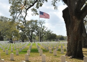 Picture of Mobile National Cemetery
