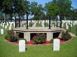 Picture of Raleigh National Cemetery