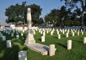 Picture of Baton Rouge National Cemetery
