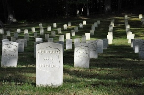 Picture of Togus National Cemetery