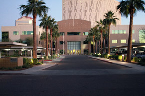 Picture of Phoenix Regional Benefit Office