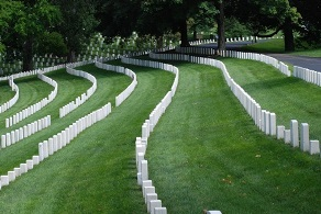 Picture of Cave Hill National Cemetery