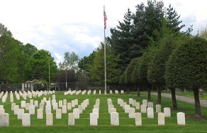Picture of Danville National Cemetery