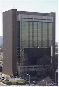 Picture of Roanoke Regional Benefit Office