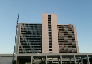 Picture of Los Angeles Regional Benefit Office