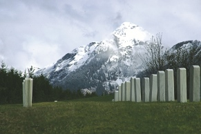 Picture of Sitka National Cemetery
