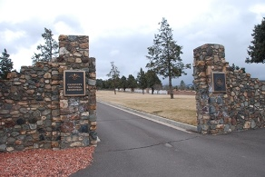 Picture of Prescott National Cemetery
