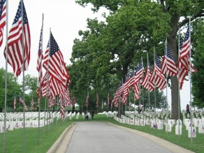 Picture of Fort Smith National Cemetery