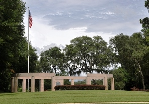 Picture of Florida National Cemetery
