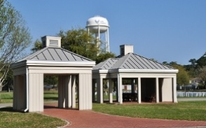 Picture of Biloxi National Cemetery