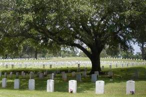 Picture of Natchez National Cemetery