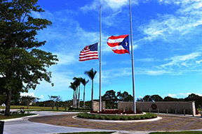Picture of Puerto Rico National Cemetery