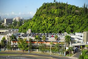 Picture of San Juan Regional Benefit Office